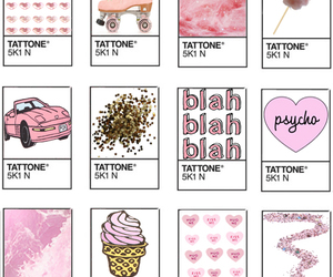 pink, grunge, and pale image