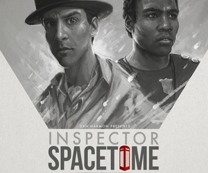 community and inspector spacetime image