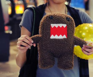domo and photography image