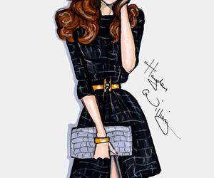 fashion, art, and hayden williams image