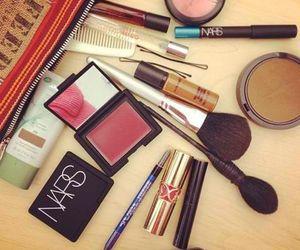 make up and nars image
