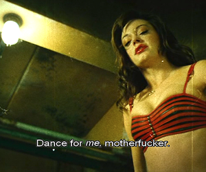 mother fucker, Planet Terror, and cherry darling image