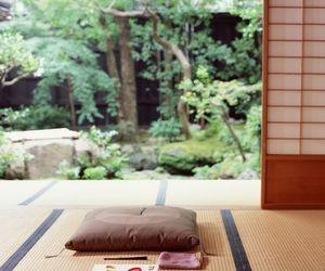 Japanese Culture, tatami, and japanese home image