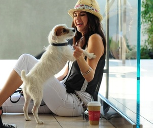 selena gomez and dream out loud image