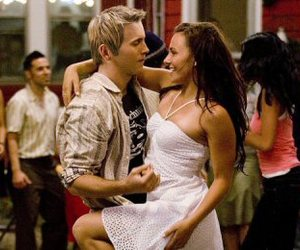 dance, party, and step up2 image