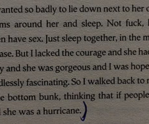 looking for alaska, quote, and john green image