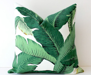 decoration, nature, and pillow image