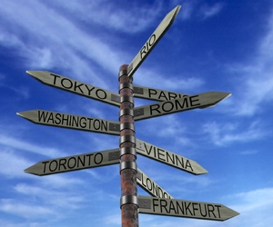 travel, rome, and tokyo image