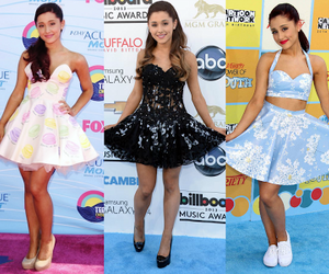 dresses, famous, and fashion image