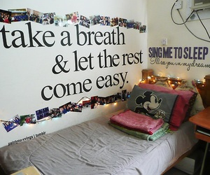 all time low, teen, and room. phrase image