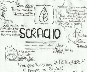 scracho and music image
