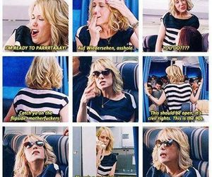 funny, bridesmaids, and movie image