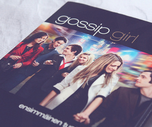 gossip girl, gossip, and friends image