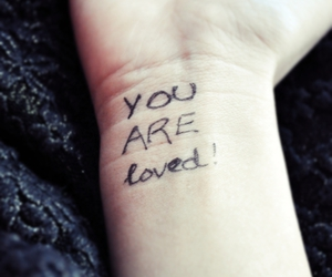 cut, emo, and you are loved image