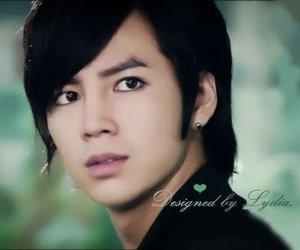 you're beautiful and jang geun suk image