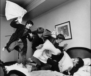 beatles, lus2, and the beatles image