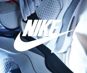 nike, jordan, and shoes image
