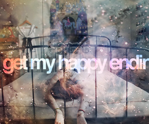 ending, happy, and happy ending image