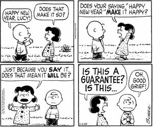Charles Schulz, charlie brown, and happy image