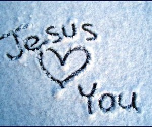 jesus and perfect image