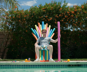 summer, game of thrones, and summer is coming image