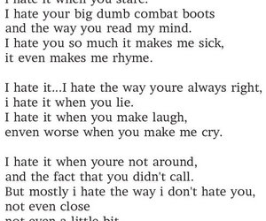10 things i hate about you, heath ledger, and preto e branco image
