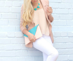 accessories, fashion, and summer fashion image