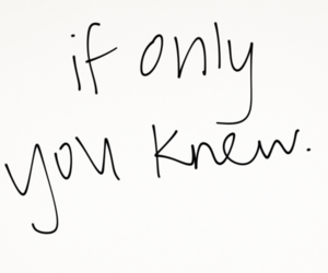 quotes, you, and know image