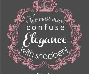elegance, quotes, and Yves Saint Laurent image