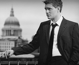 michael buble and music image