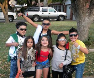 jersey shore, funny, and kids image