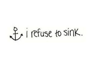 anchor, sink, and refuse image