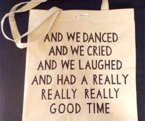 bag, clothing, and cry image