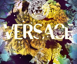 Versace, luxury, and brand image
