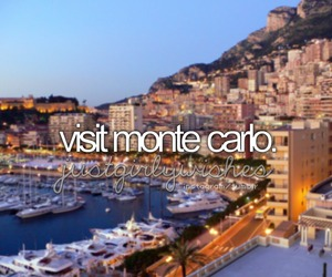 monte carlo and visit image