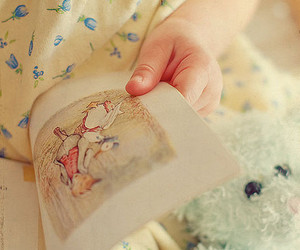 book, child, and kids image