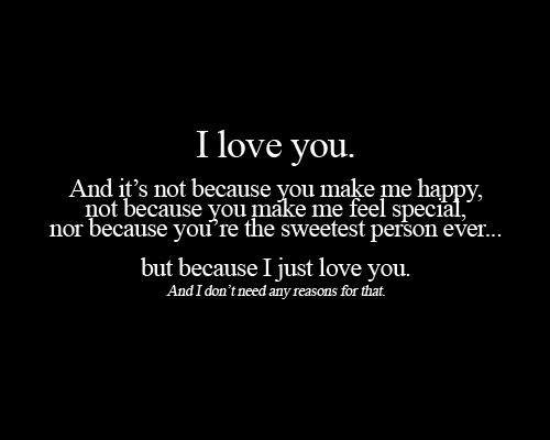 I Love You Quotes Tumblr Delectable Love Quotes Via Tumblr On We Heart It