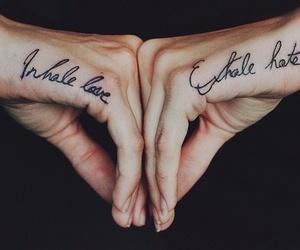 Tattoos image
