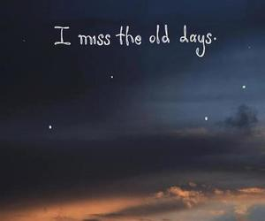 miss, quotes, and sky image
