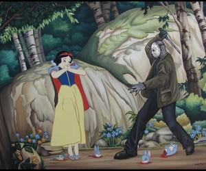 cartoon, jason, and Halloween image