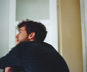 boy, indie, and men image