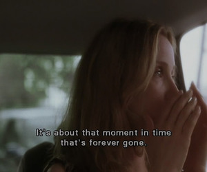 before sunset, subtitles, and 90s image