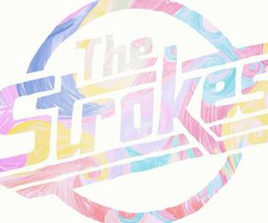 colors, Logo, and the strokes image