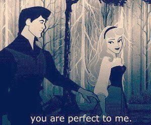 love, perfect, and disney image