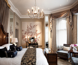 good, lovely, and bedroom luxury clasic image