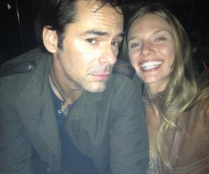 revolution, tracy spiridakos, and miles matheson image