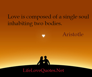 love quotes, quotes about love, and famous love quotes image