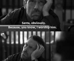 dr house, house, and funny image
