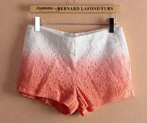 fashion, lace, and pink image