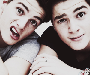 sexy, finn harries, and boy image